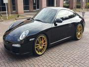 Porsche 911 70870 miles